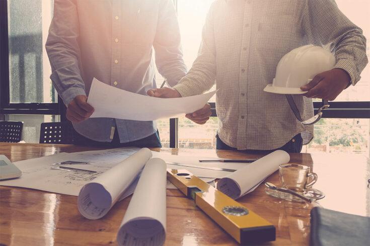 Planung & Konzeption, Ladenausbau & Ladeneinrichtung