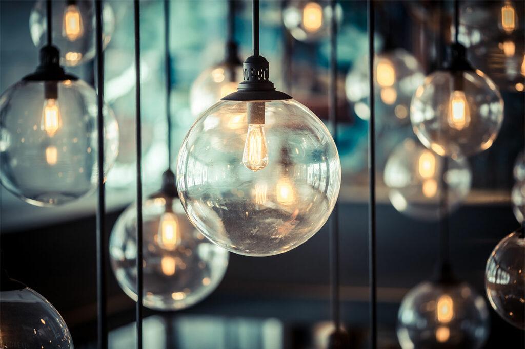 Lichtdesign, Ladenausbau & Ladeneinrichtung